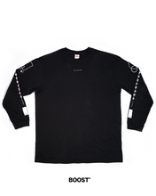 Load image into Gallery viewer, CeDe° Long sleeve / BOOST°
