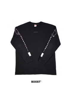 CeDe° Long sleeve / BOOST°