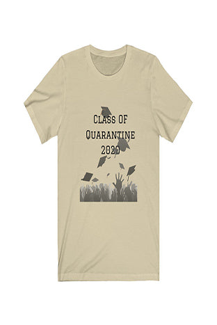 Class Of 2020 T-Shirt Tatiez Boutique