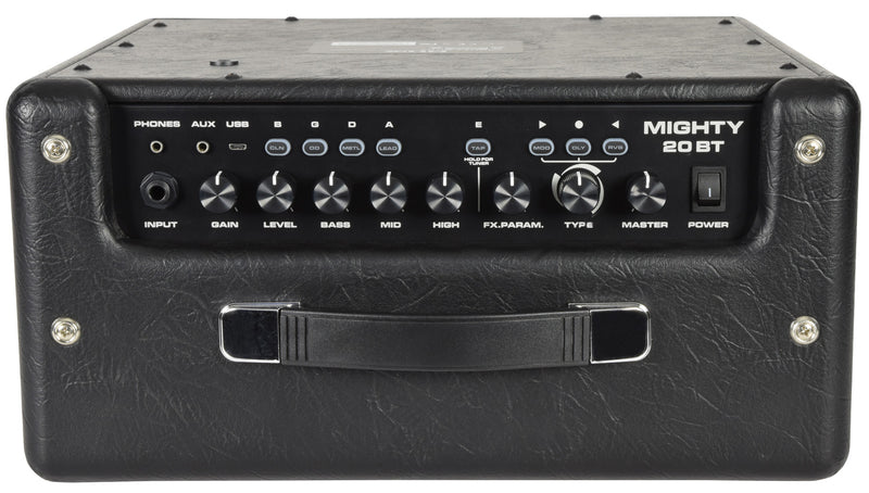 NuX Mighty 20 BT Guitar Amp