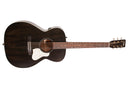Art & Lutherie Legacy Folk Faded Black QIT
