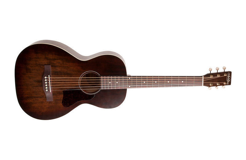 Art & Lutherie Roadhouse Parlour Bourbon Burst