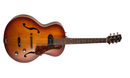 Godin 5th Avenue Kingpin CW P90 Cognac Burst