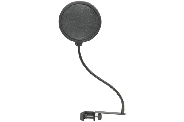 Microphone Pop Screens