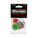 Dunlop Pick - Electric Variety Pack of 12 PVP113
