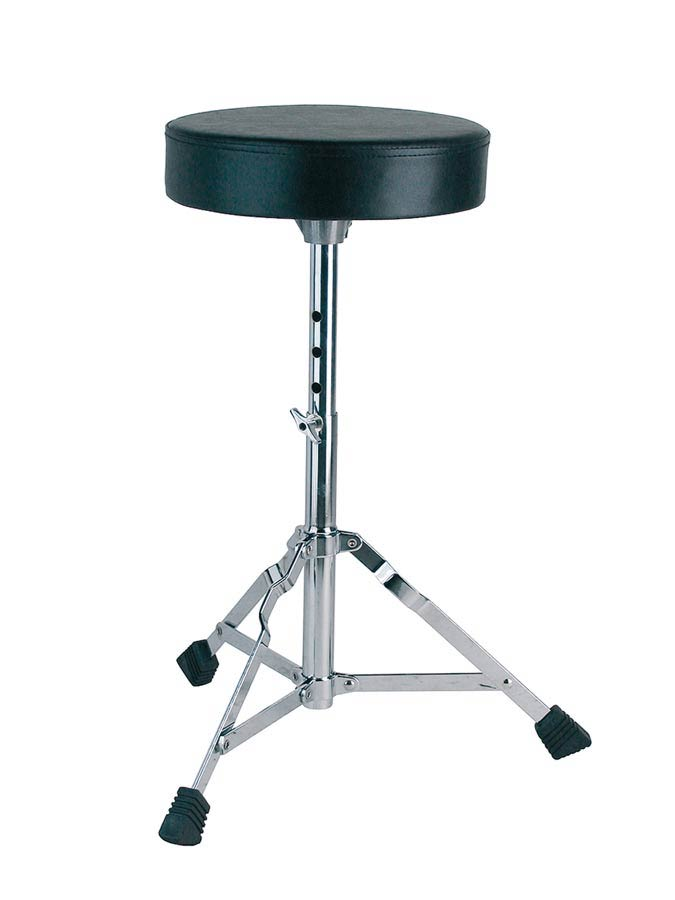 Hayman DTR-020 Light Single Braced Drum Stool