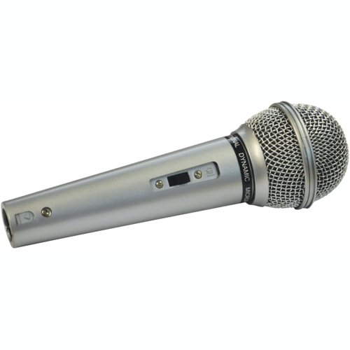 Microphone - Mr Entertainer - Karaoke - Dynamic