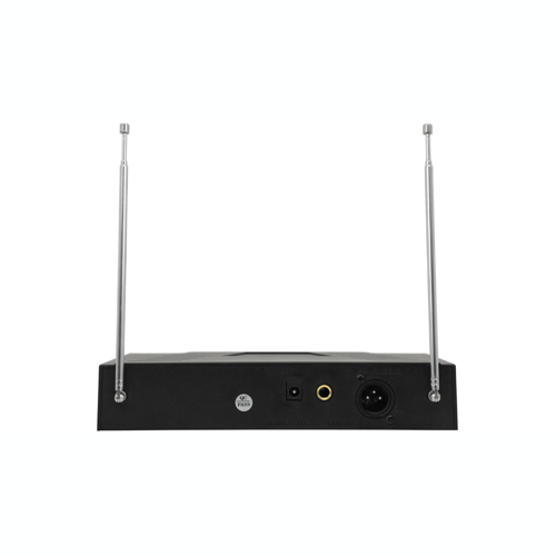 Microphone - QTX Wireless