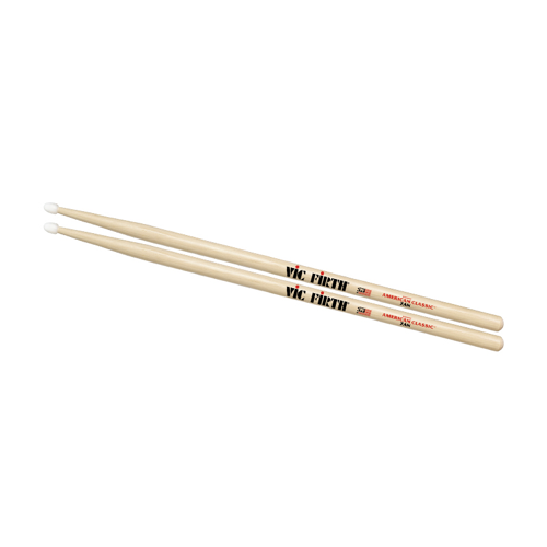 Vic Firth Drumsticks - American Classic 7AN Nylon Tip