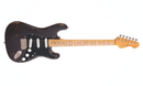 "Vintage V6MRBK Icon - Distressed Boulevarde Black - ""Gilmour"""
