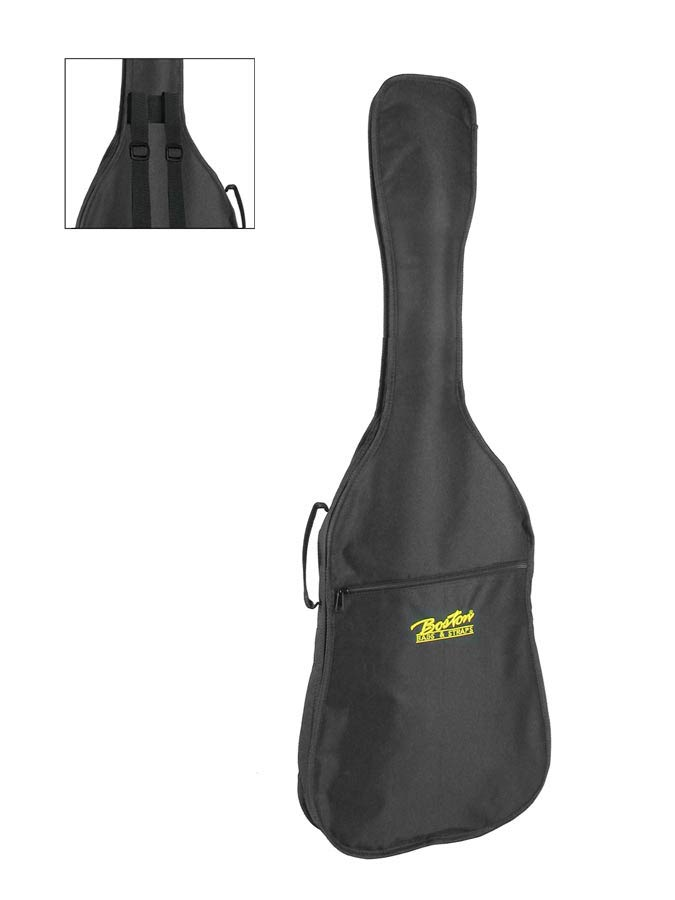 Gig Bag for Electric Guitar (Padded)