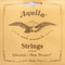 Aquila Ukulele Strings - Concert (Bigger than Soprano)