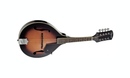 Ozark Mandolin F-Hole Cherry Sunburst