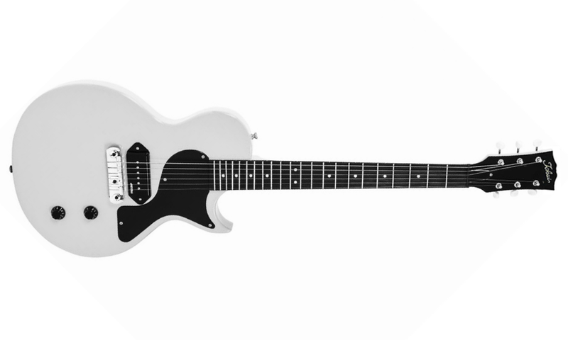 Tokai ULS Junior - White