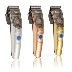 Gamma+ Professional X-Ergo Magnetic Clipper