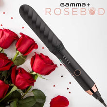 Load image into Gallery viewer, Gamma+ Revolutionary Rosebud Curler Straightener