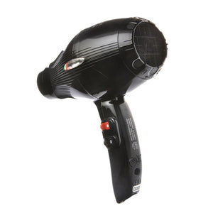 Gamma+ ETC Light Evolution Turbo - Black