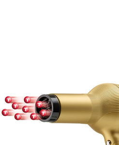 Gamma+ Absolute Power Dryer Gold  - Available NOW!!