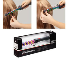 Load image into Gallery viewer, Gamma+ Bubble Wand Curler Styler