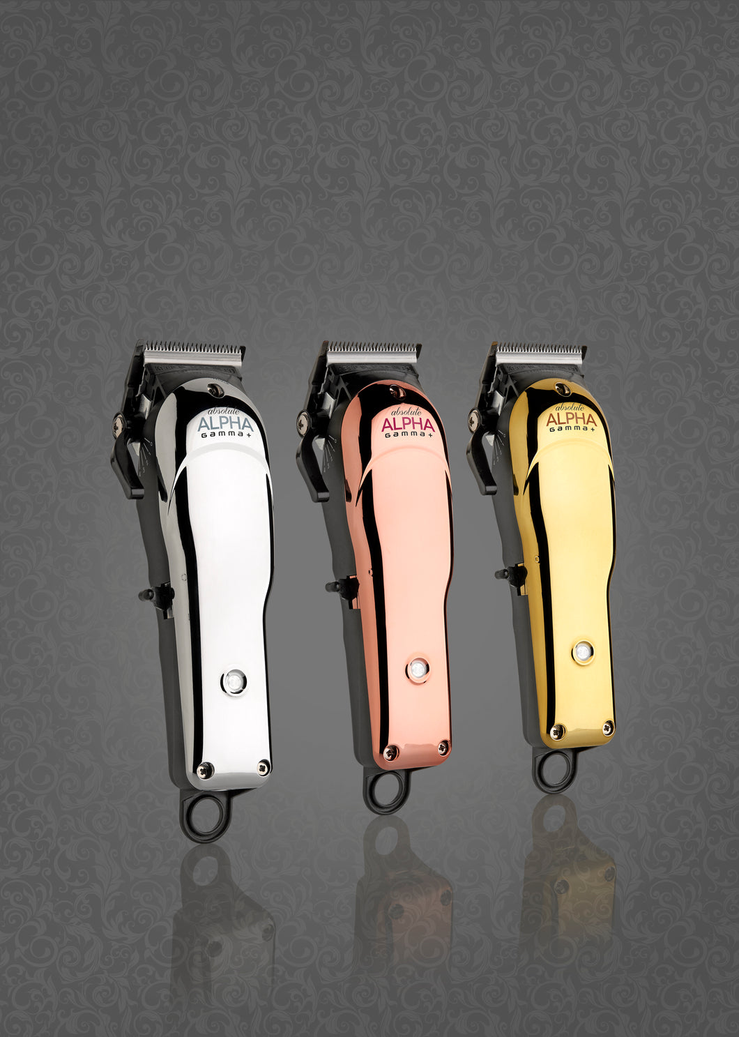 Gamma+ Absolute Alpha Clipper PRE ORDER Available Soon!