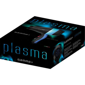 Gamma+ Plasma Dryer