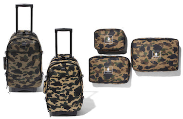 BAPE? TRAVEL COLLECTION