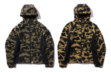 1ST CAMO LIGHTWEIGHT JACKET
