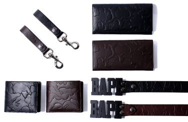 SOLID ABC LEATHER COLLECTION