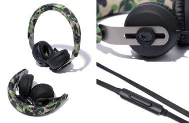 BAPE? X EOPS NOISEZERO O2+ HEADPHONE