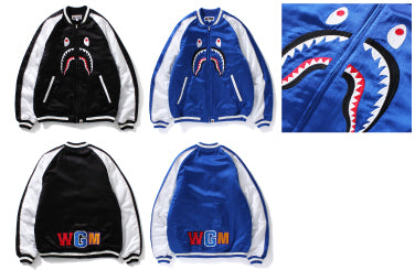 SOUVENIR SHARK JACKET
