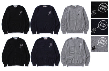 DOVER STREET MARKET GINZA LIMITED ITEMS