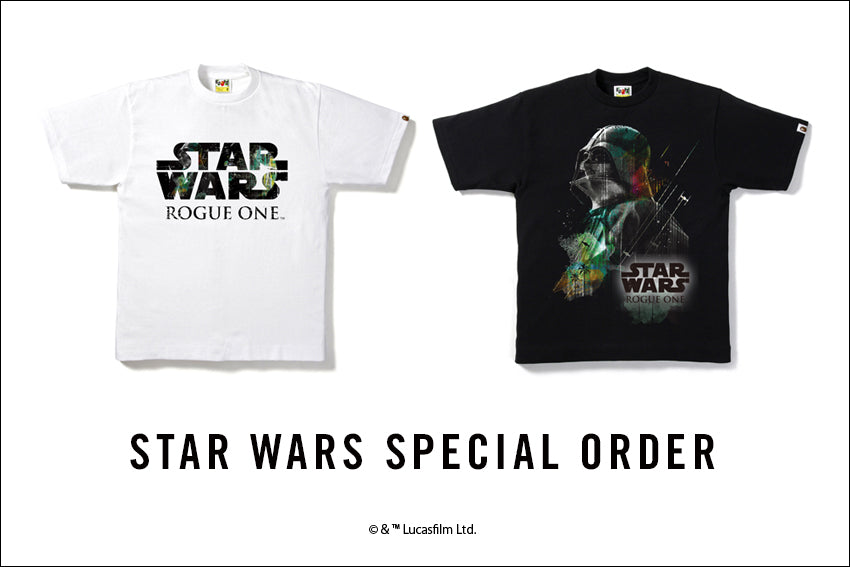 STAR WARS SPECIAL ORDER