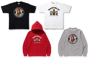 BAPE® YEAR OF ROOSTER