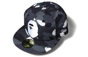 CITY CAMO APE HEAD NEW ERA® CAP