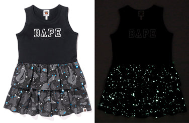 SPACE CAMO TANK ONEPIECE