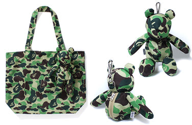 ABC BEAR ECO BAG