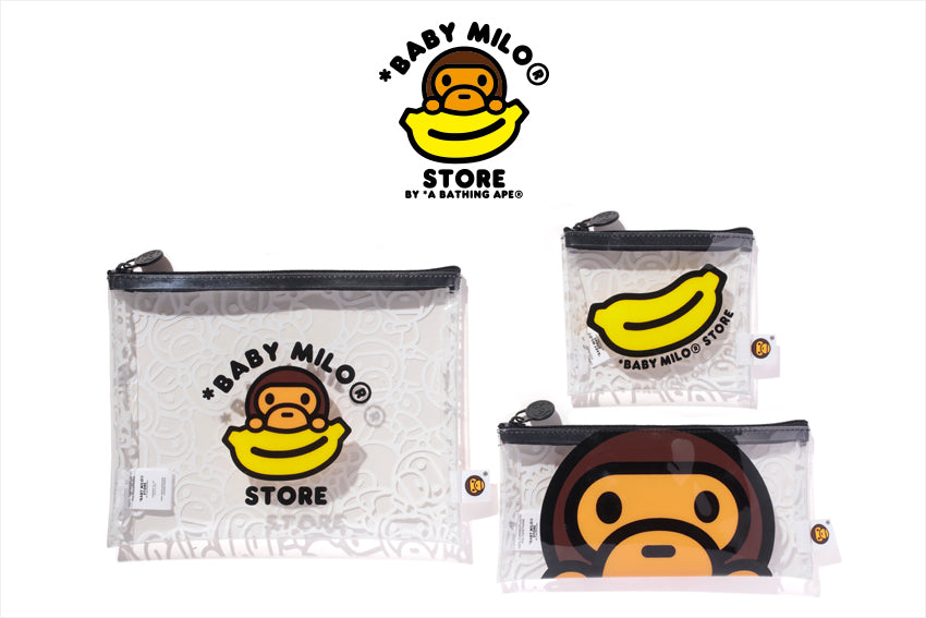 BABY MILO® STORE NEW ARRIVALS