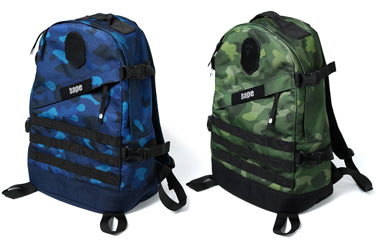GRADATION CAMO DAY PACK