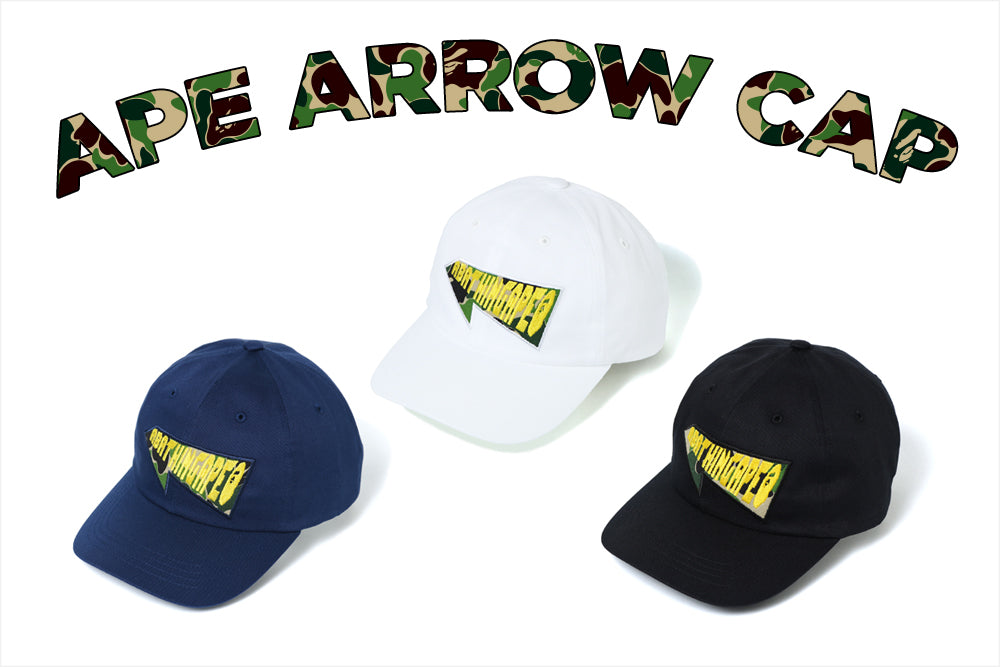 APE ARROW CAP