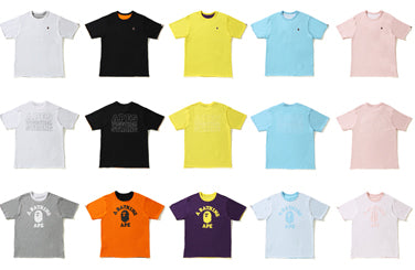 ATS COLLEGE REVERSIBLE TEE