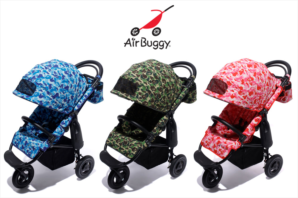 ABC AIRBUGGY