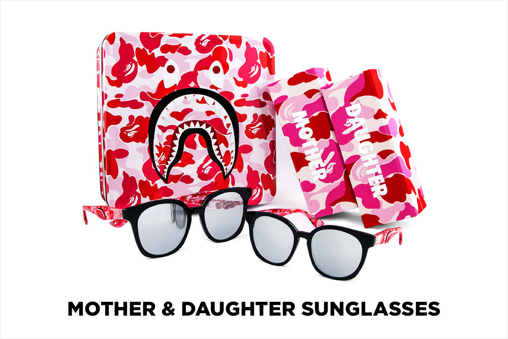 MOTHER & DAUGHTER SUNGLASSES