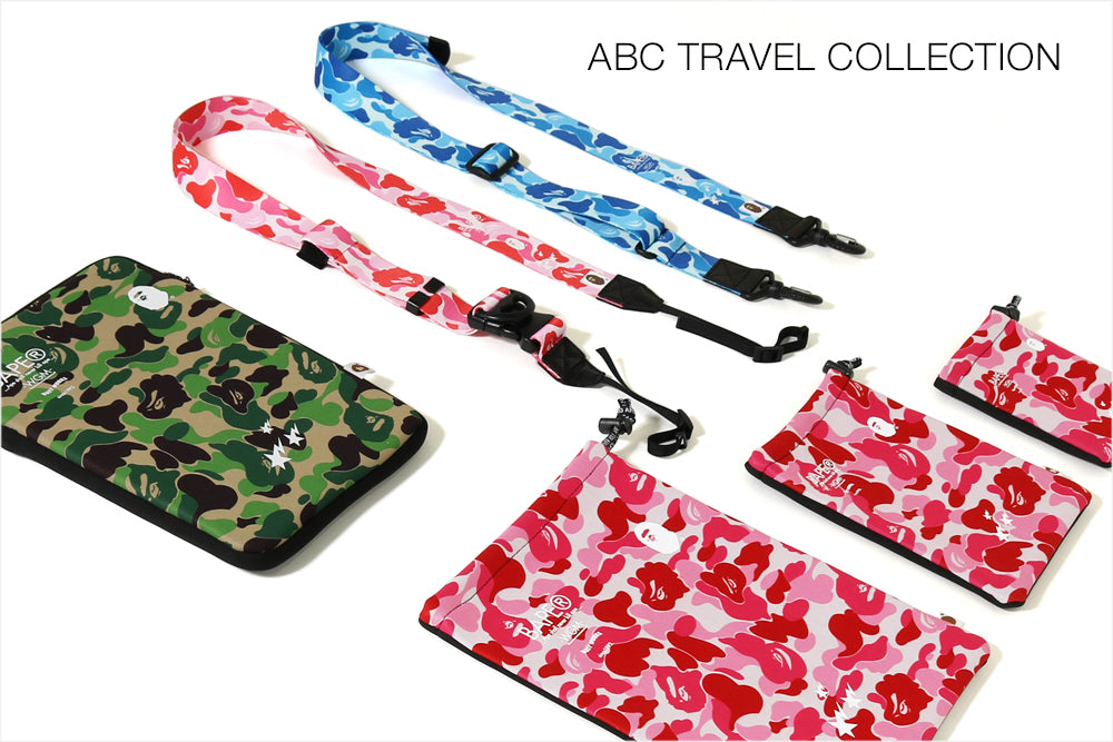 ABC TRAVEL COLLECTION