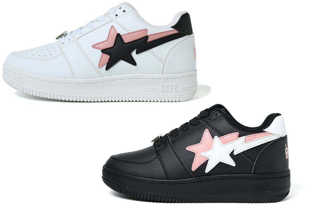 DOUBLE BAPE STA™ LOW
