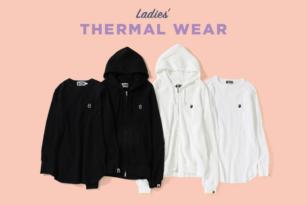 LADIES' THERMAL WEAR