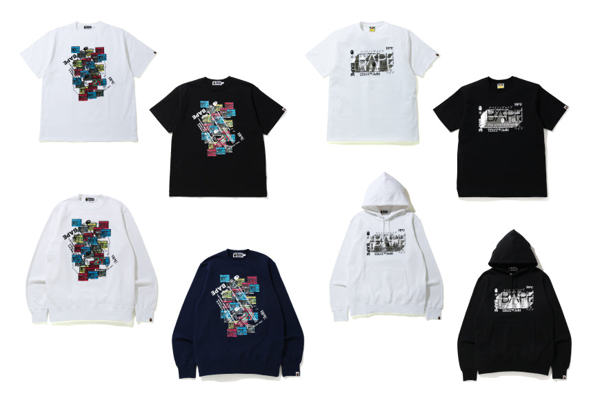 A BATHING APE® NOWHERE 27th Anniversary