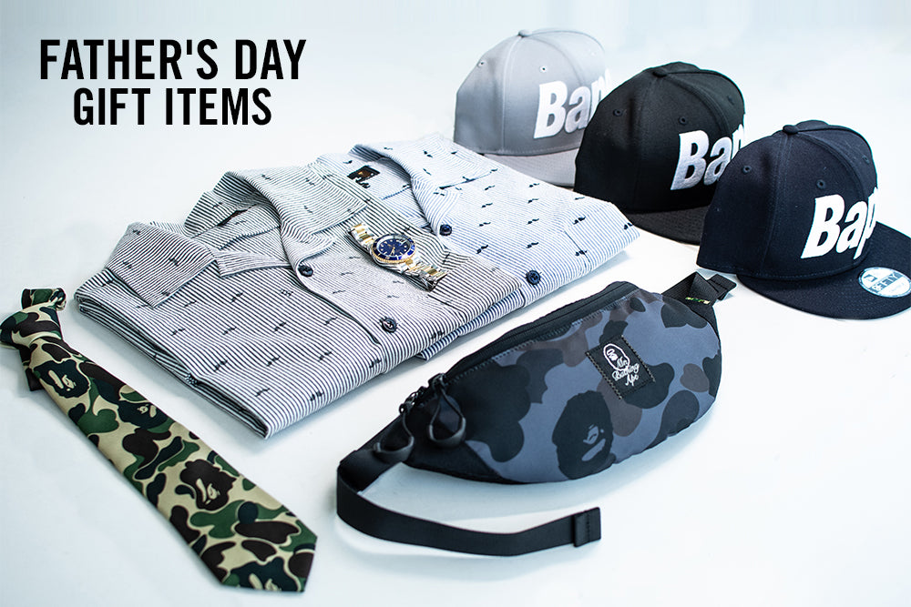 FATHER'S DAY GIFT ITEMS