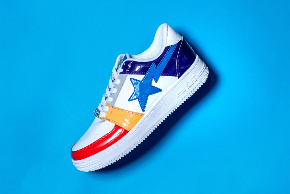 CRAZY BAPE STA™ LOW