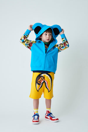 2020 AW KIDS'/JUNIORS' LOOKBOOK 11. Click this if you want to open image preview.