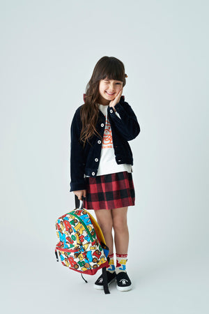 2020 AW KIDS'/JUNIORS' LOOKBOOK 12. Click this if you want to open image preview.